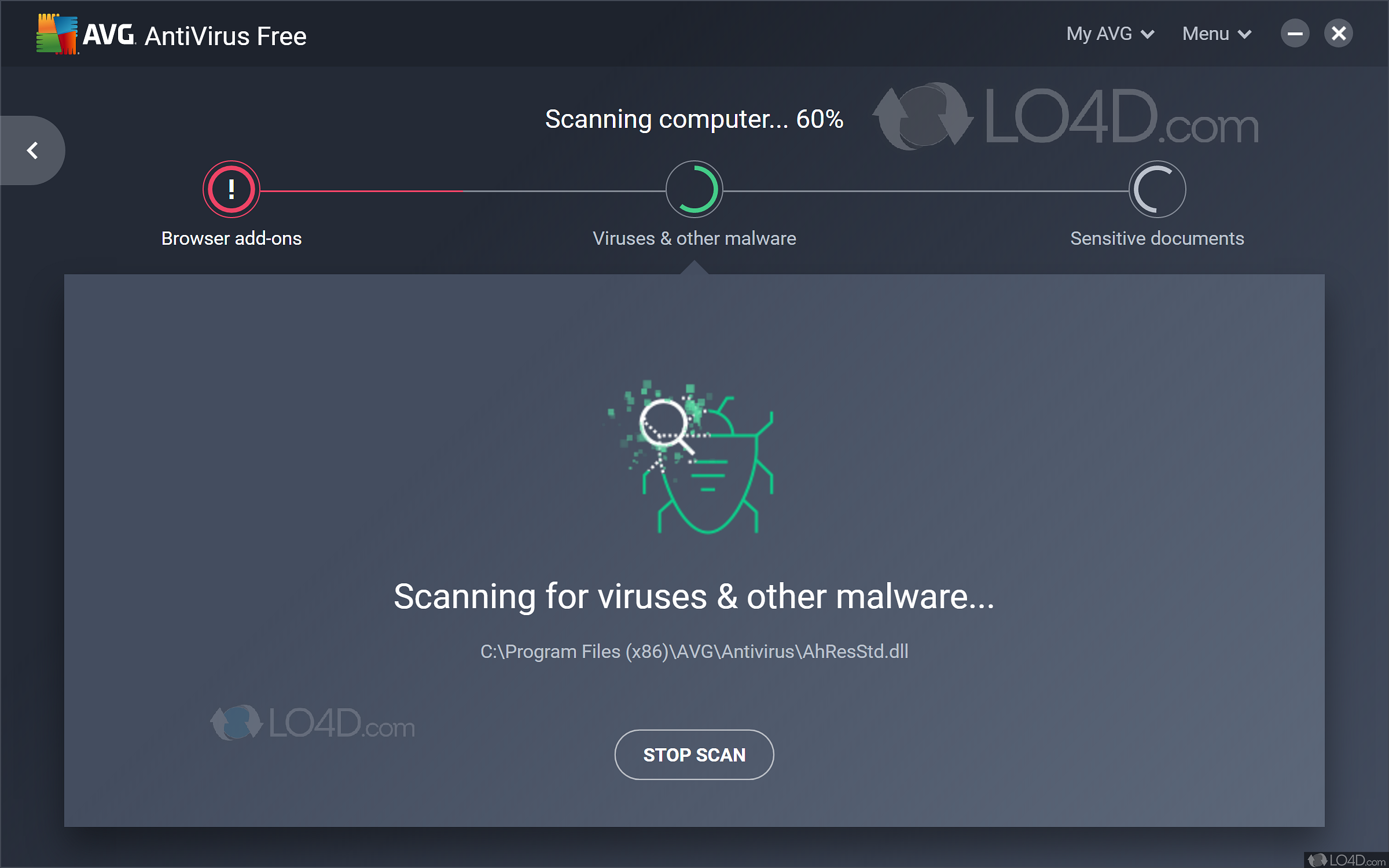 avg antivirus download for windows 7 32 bit