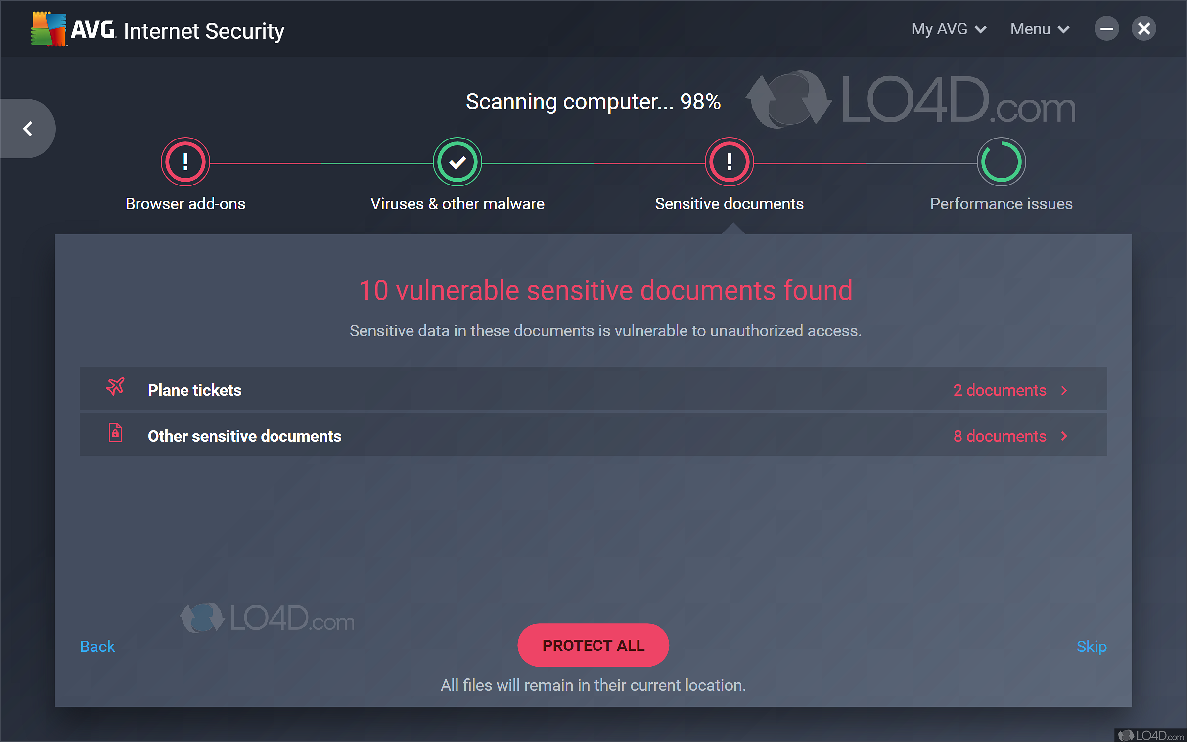 Avg Internet Security Download