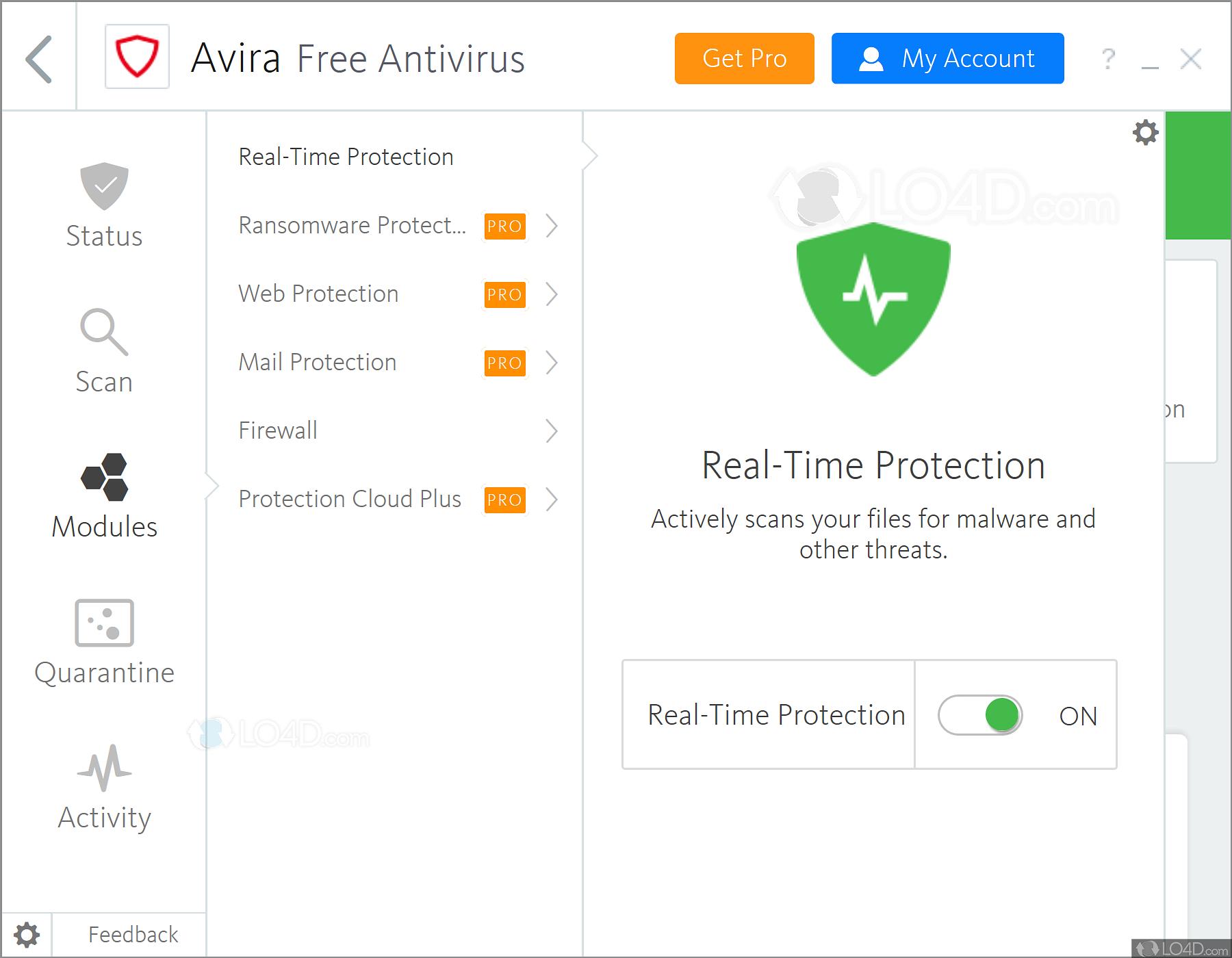 avira for windows xp 32 bit