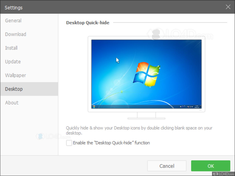 PC App Store - Screenshots