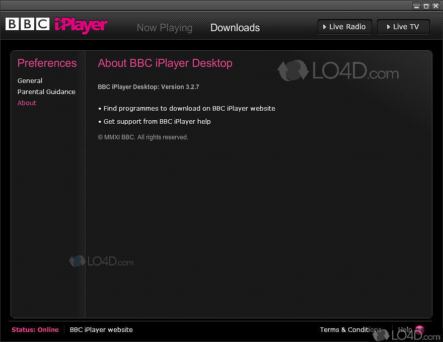 Download iPlayer Programs iPlayer Hack - YouTube
