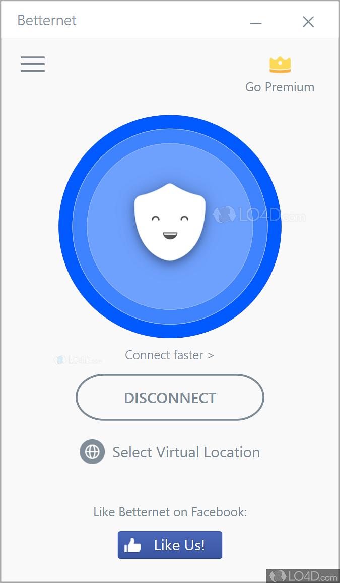 Betternet Free Vpn For Mac