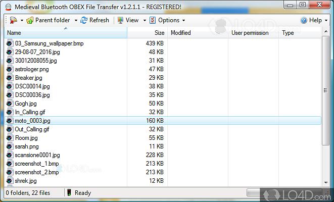 bluetooth file transfer windows 7 install