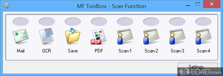 Support | support laser printers imageclass | imageclass mf4150.