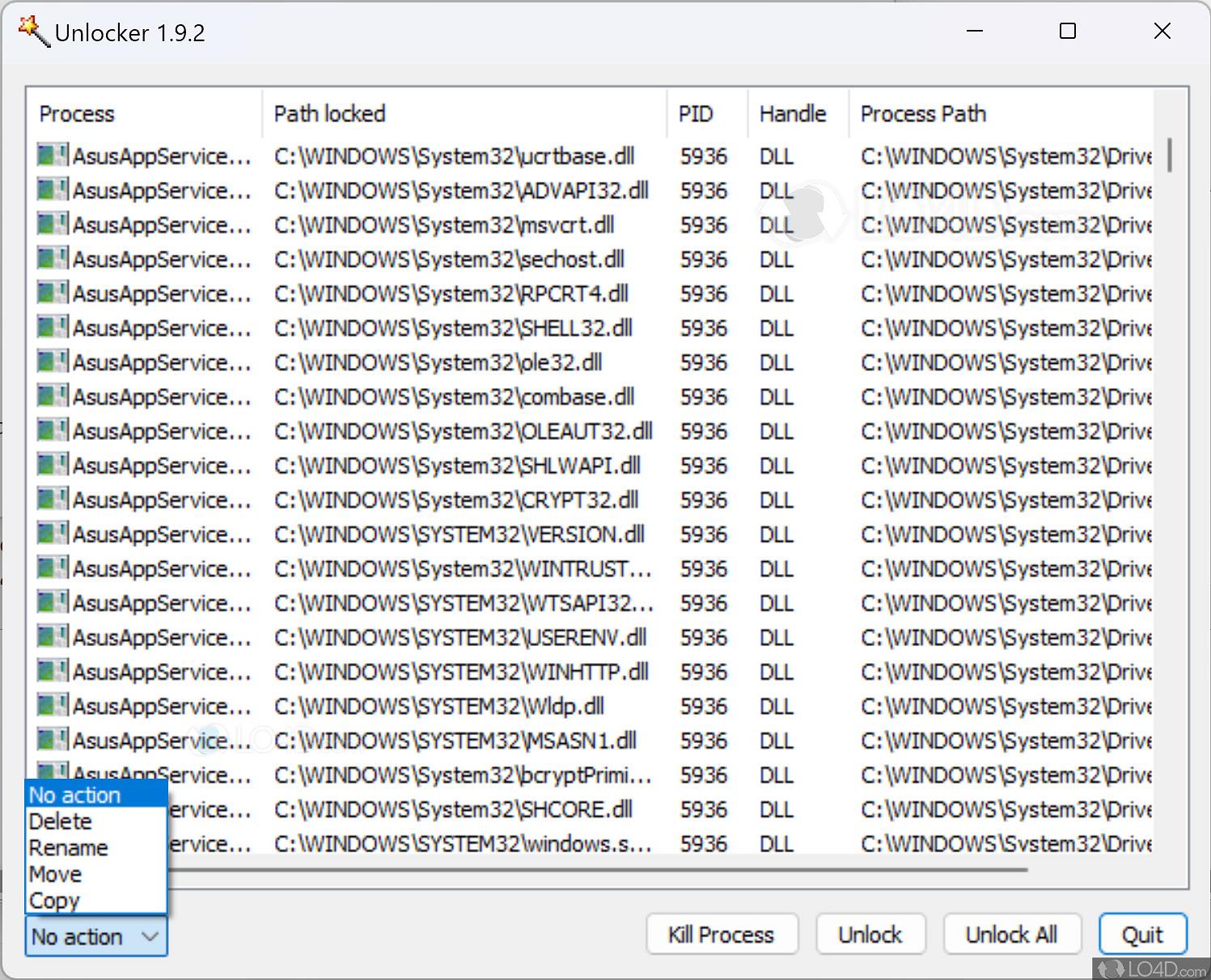 file unlocker windows 7 64 bit