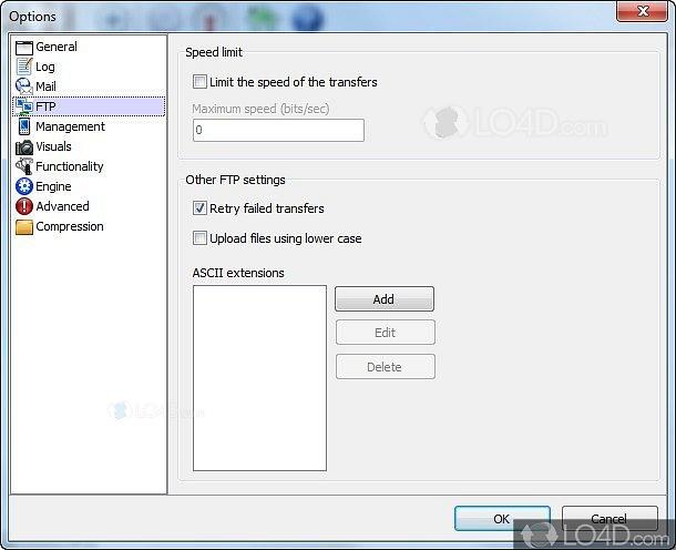 cobian backup 64 bits