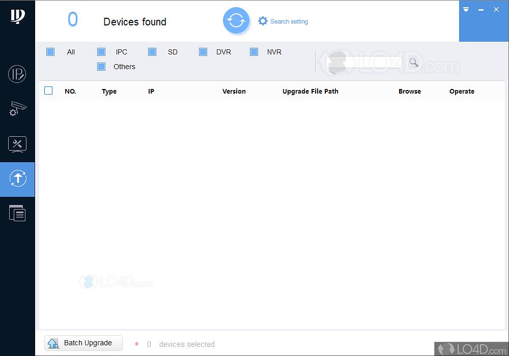 Dahua Ip Camera Config Tool Download  Xem camera qua điện thoại