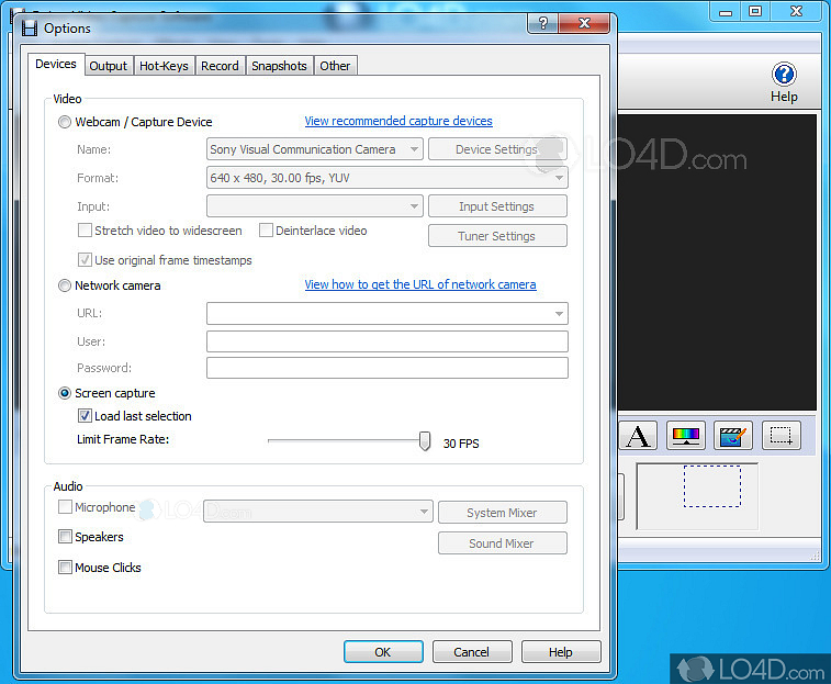 nch debut video capture software serial key