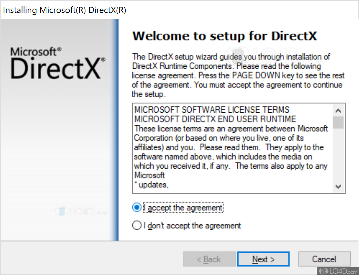 directx 10 windows 8.1 64 bit download