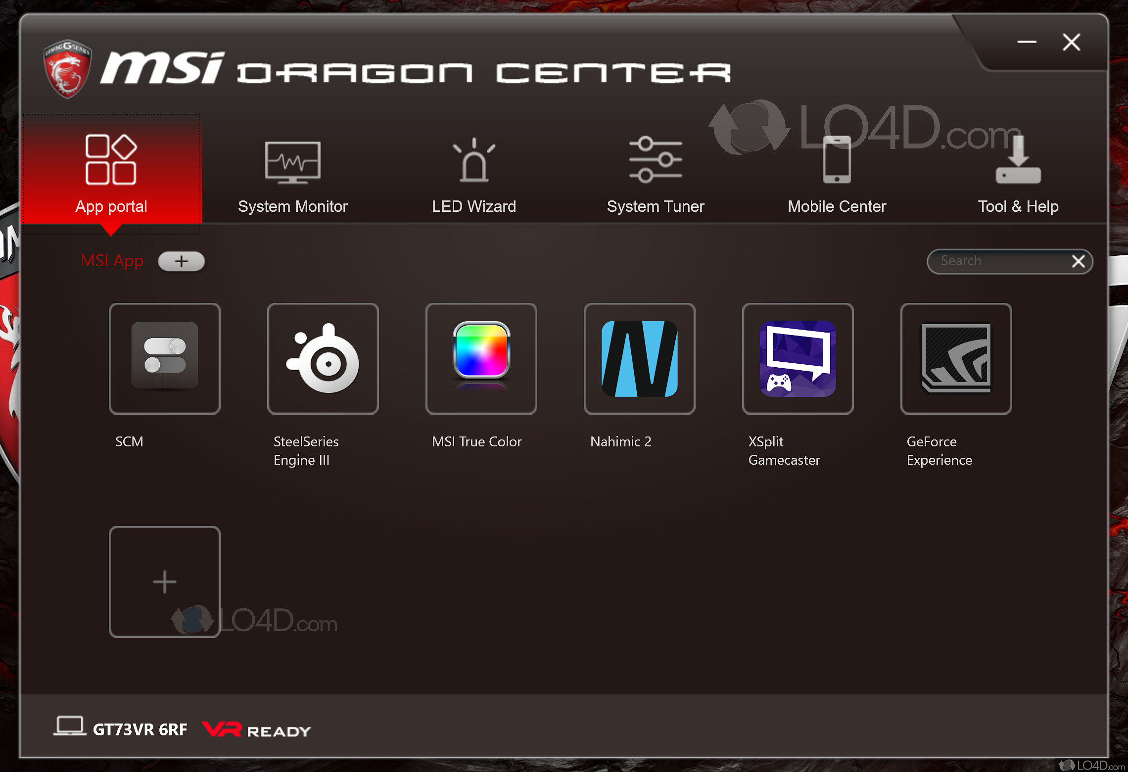 Dragon Center Download