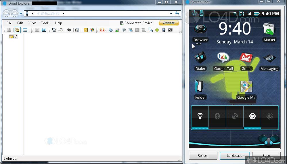 free download Droid Explorer 0 8 8 11 beta - LO4D com