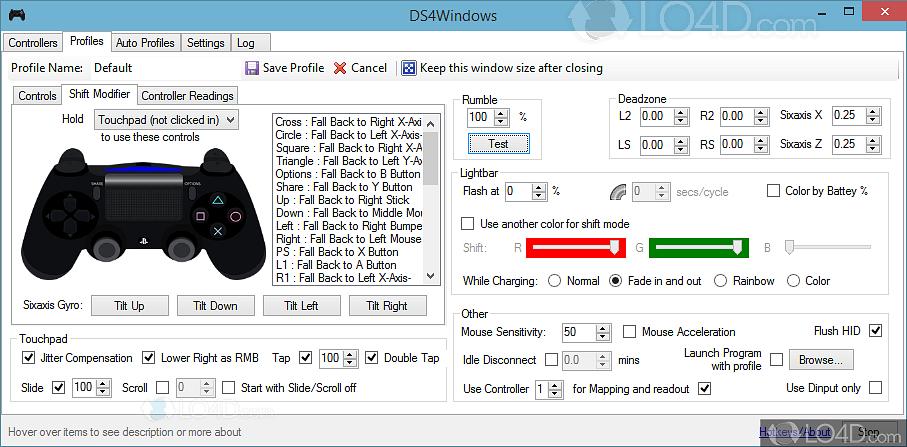 ds4windows 1.5.9