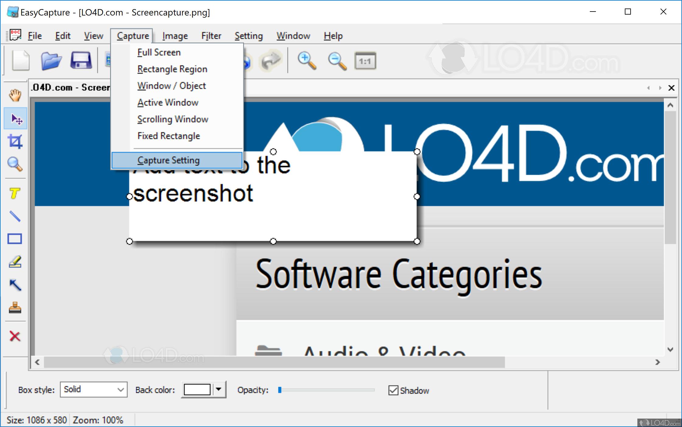 easier cap driver windows 10 64 bit