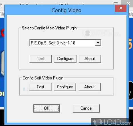 ePSXe plugins - LO4D com