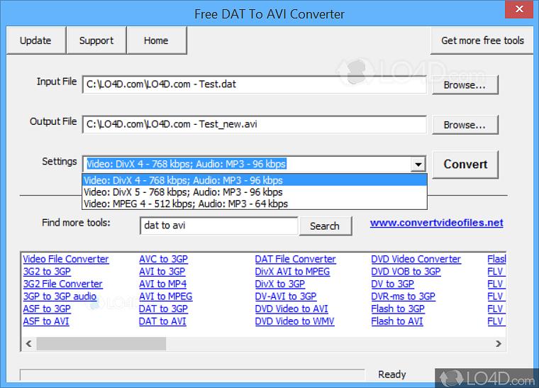 Download Free Converter Avi To Datbackstage