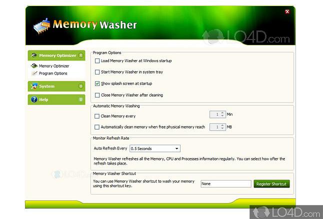 wise memory optimizer virus