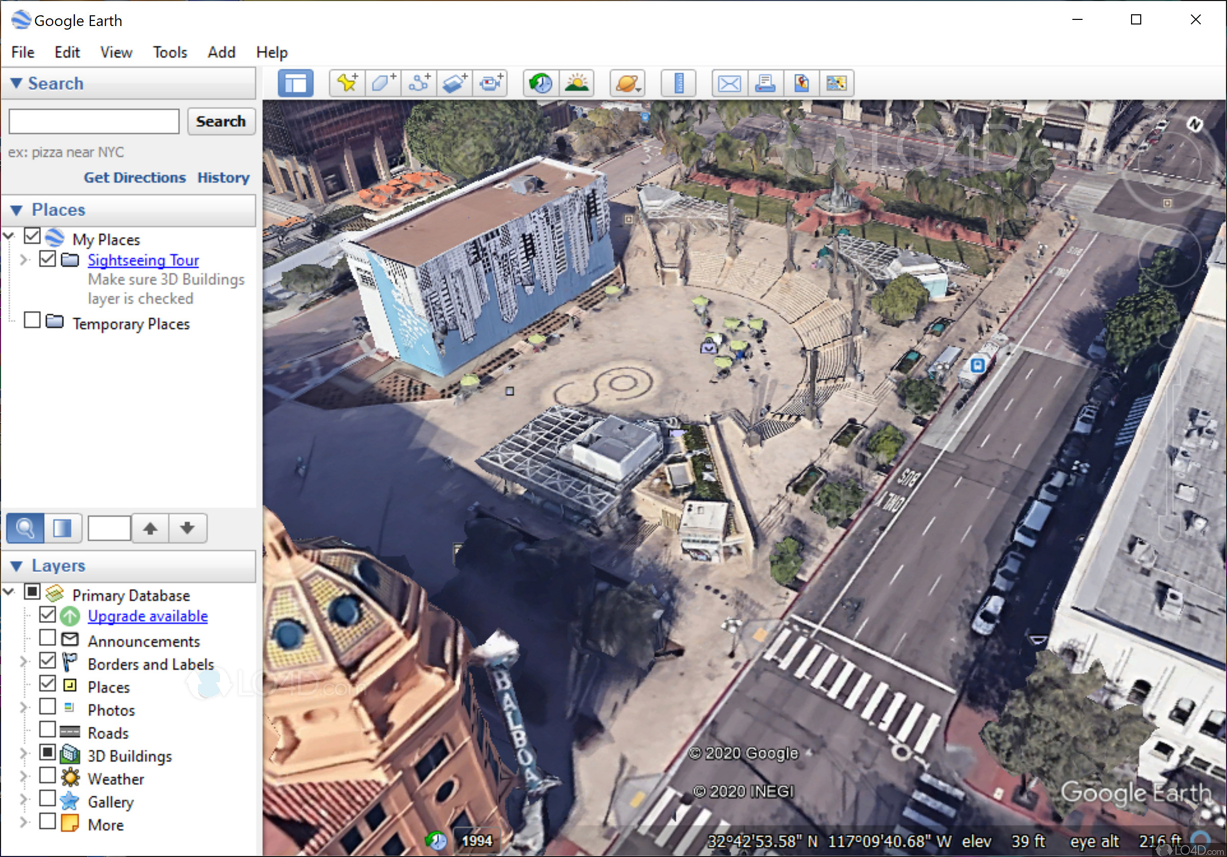 Google earth pro free download full version 2012 for windows vista