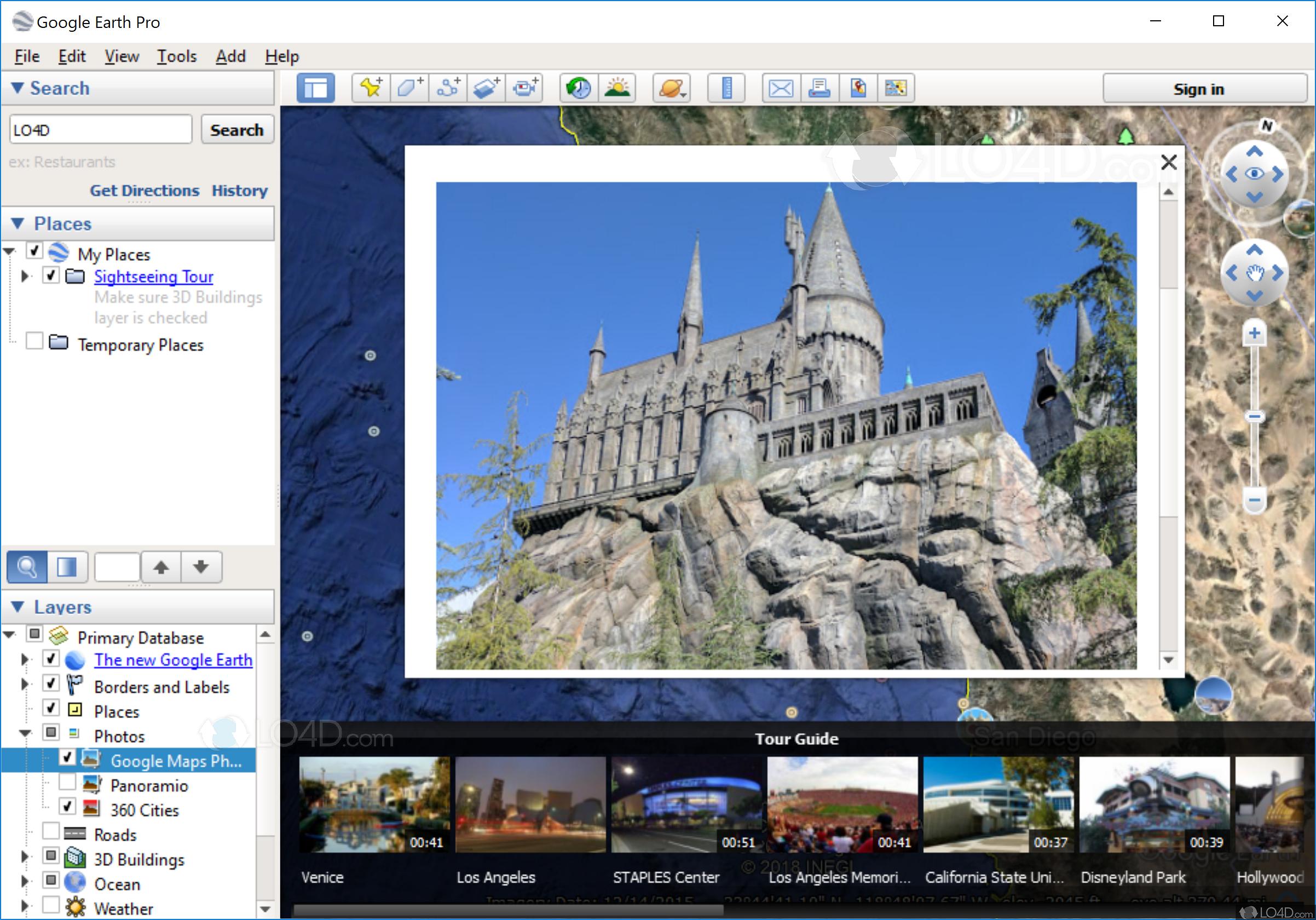 google earth pro download offline installer