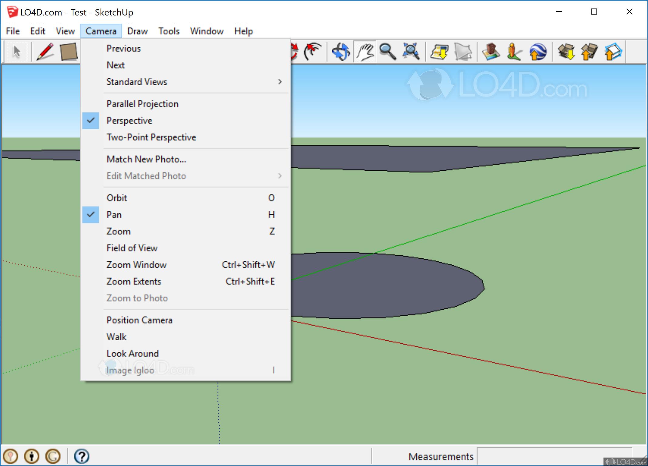 google sketchup for windows 10 32 bit