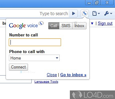 Download google voice and video setup.
