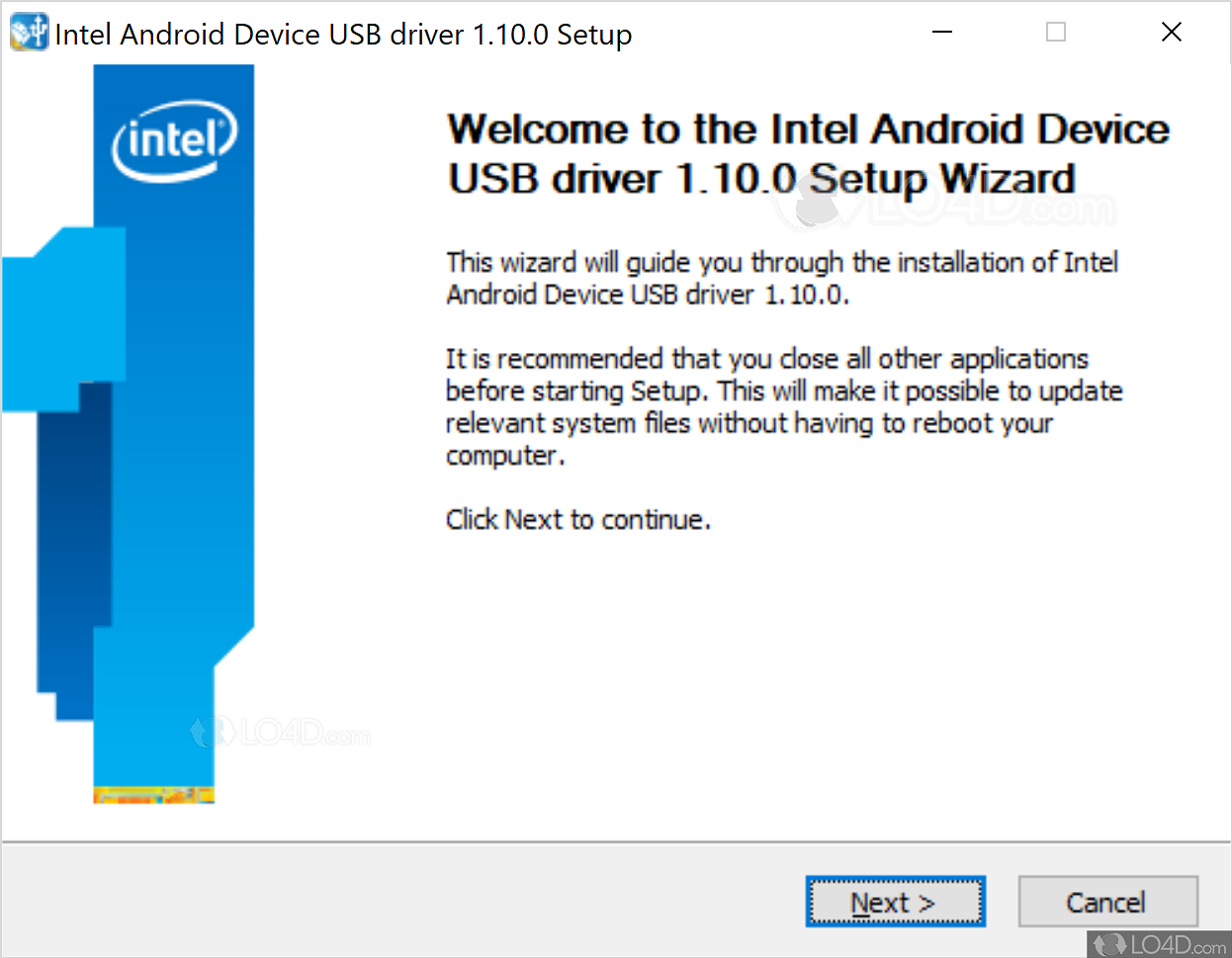 USB Driver for Android - Android app on AppBrain