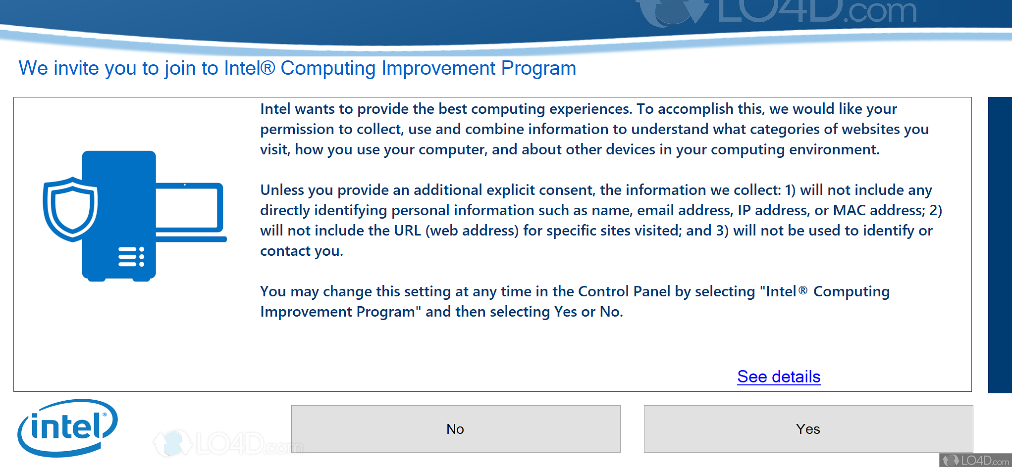 intel driver support assistant download