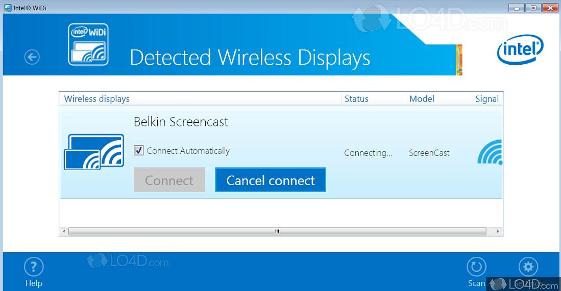 Intel widi for windows 7.