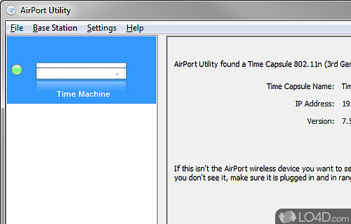 Airport Utility Download
