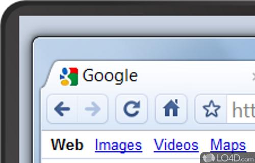 Android Desktop Remote Screenshot