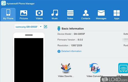 apowersoft phone manager full version free download