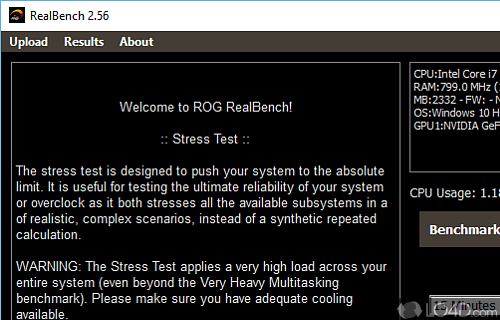 Rog Realbench Download – Bexdyie