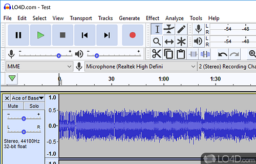 Audacity 2 2 2 free download | Audacity 2 2 2 Portable Free Download