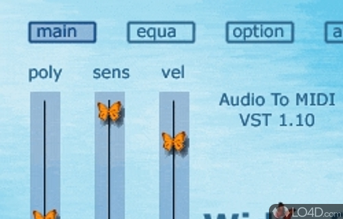 Widisoft audio to midi | WIDI Audio To MIDI VST  Information and