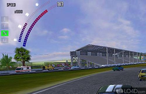 Auto Racing Classics Screenshot