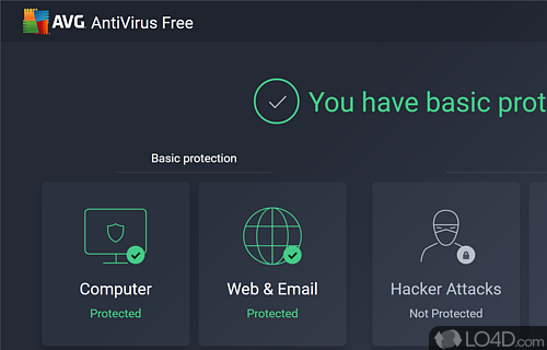 avg antivirus software free download for pc