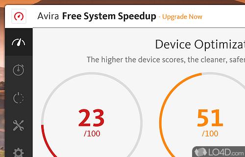avira system speedup full