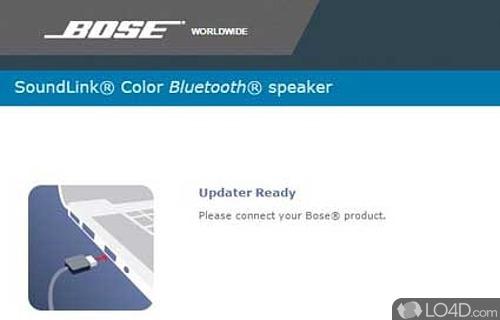Bose Updater