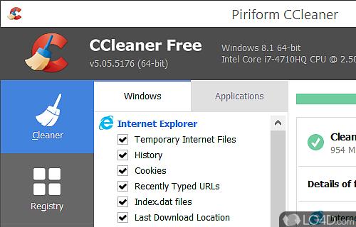 download ccleaner portable portugues