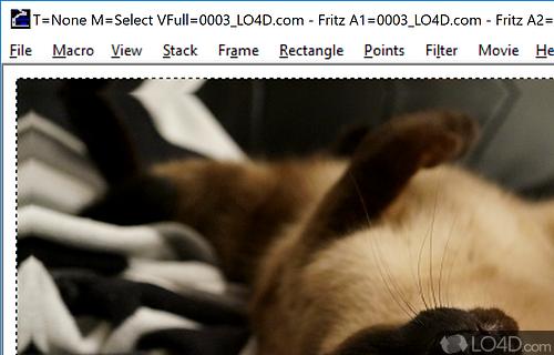 CombineZM Screenshot