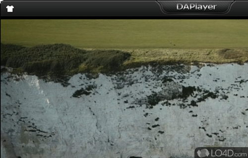 DAPlayer Screenshot