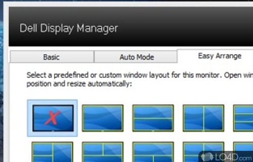 dell display manager download