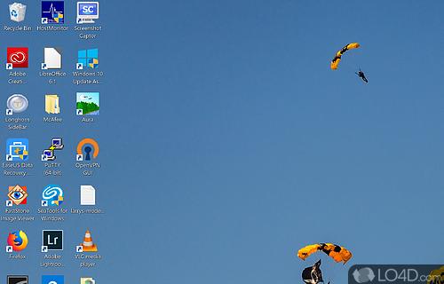 Dexpot Screenshot