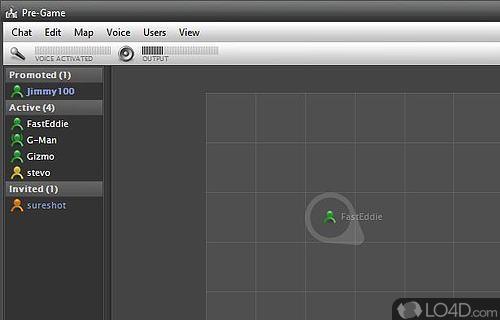 Dolby Axon Screenshot