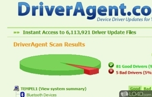 driveragent 3.2017 product key plus crack serial number