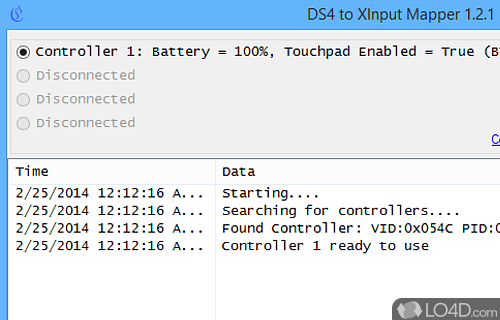 download ds4 tool windows 10