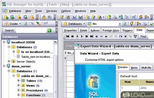 Freeware download: ems sql management torrent.