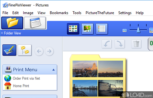 finepix viewer gratuit