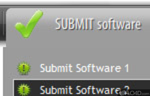 flash menu templates download