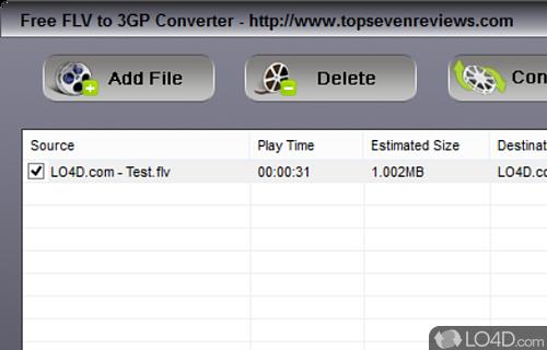 3gp file converter download