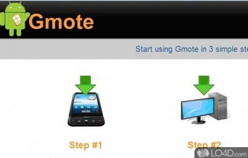GMote Review